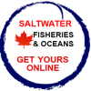 Salt Water Fishing License