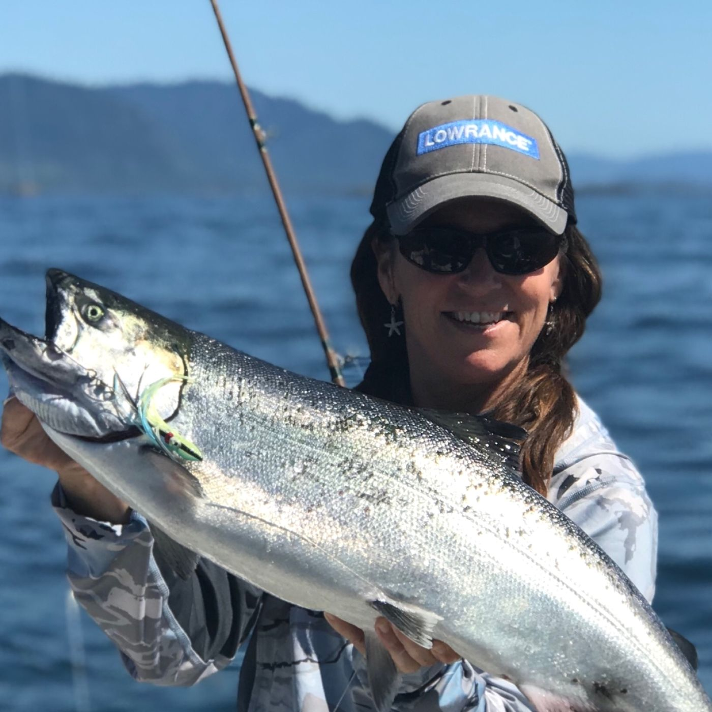 Fishing Lodges| Murphy Sportfishing Charters | Vancouver