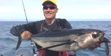 Kyuquot Sound Salmon Fishing