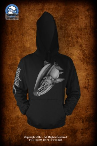 Coho Hoody - Front