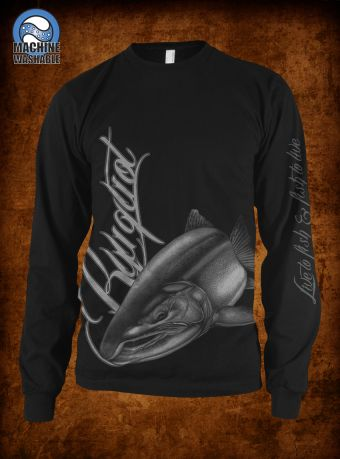 Coho - Long Sleeve T Front