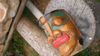 Kyuquot Sound - Deep in culture - rich in fish