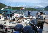 Kyuquot Summer Fishing Lodge Options
