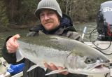 Winter Steelhead - Guided Day Trips