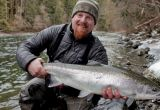 Winter Steelhead Fishing Options from $225