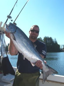 Another nice Chinook